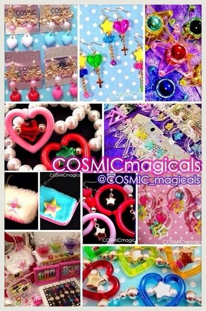 COSMICmagicals