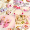 Caramel*Ribbon