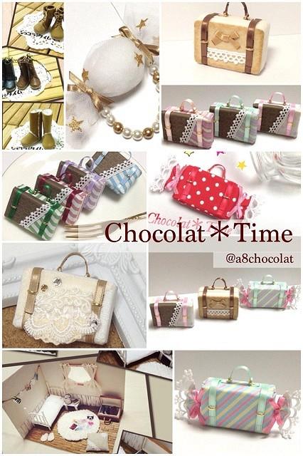 Chocolat*Time
