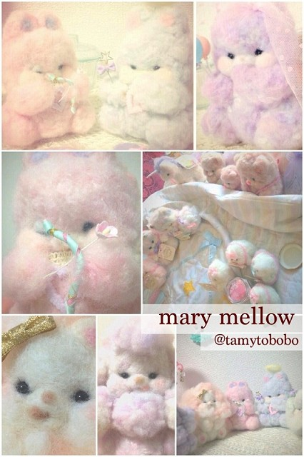 marymellow