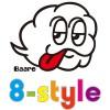 8-style