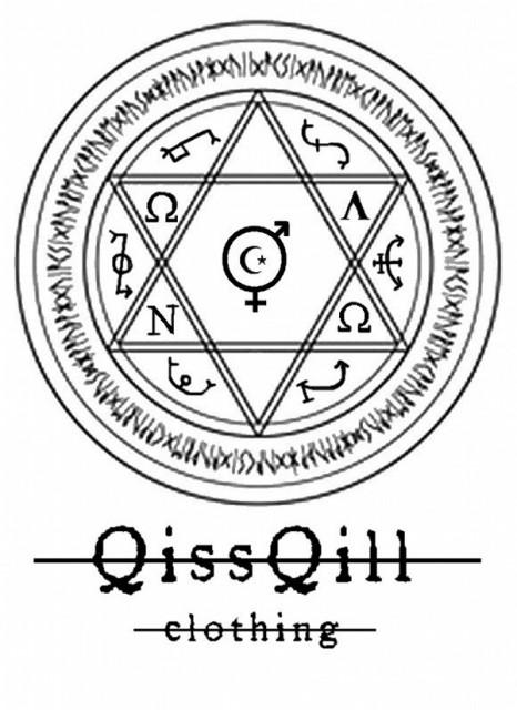 QissQill / キスキル