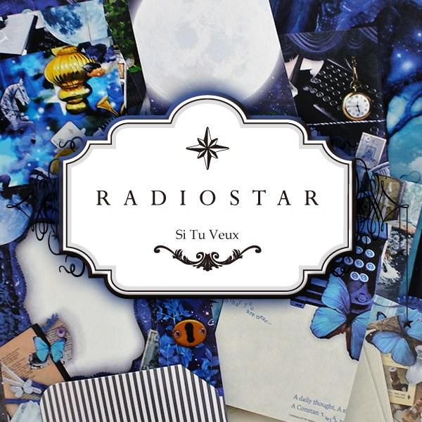 Radiostar / ラジオスタア