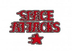 SPACE ATTACKS / スペース アタックス