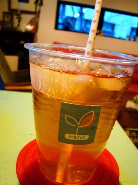 Tea room...7 / ティールーム ナナ