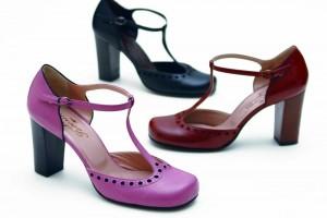 hio ヒオ 大人の女性の靴