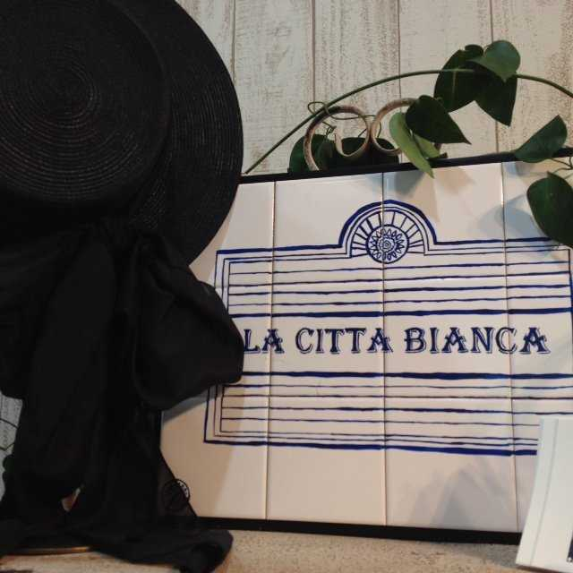LA CITTA BIANCA / ラチッタビアンカ