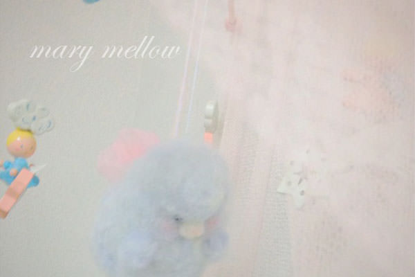 mary mellow / マリーメロー