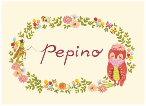 pepino ペピーノ