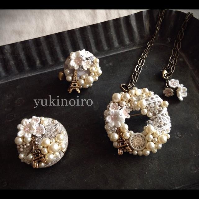 yukinoiro / ゆきのいろ